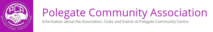 Polegate Community Association
